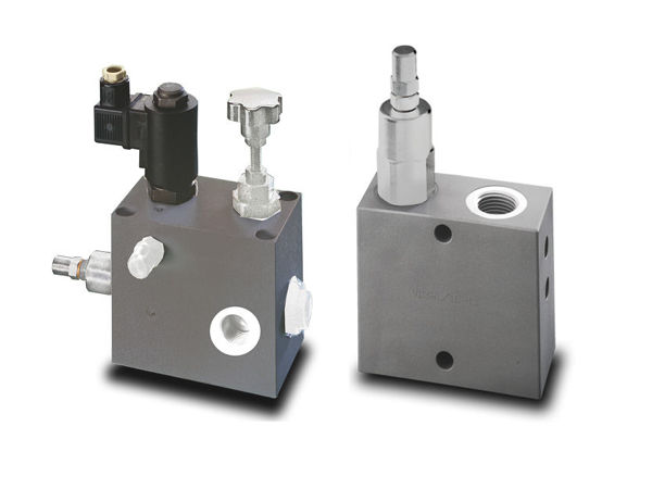 Picture for category Sequence & Unloading Valves
