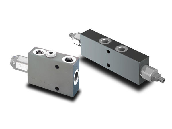 Picture for category Counter-Balance & Motion Valves