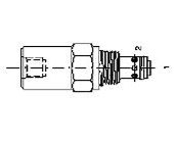 Picture for category Check, Shuttle & Pilot Operated Check Valves