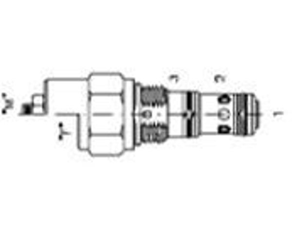 Picture for category Counter-Balance Valves