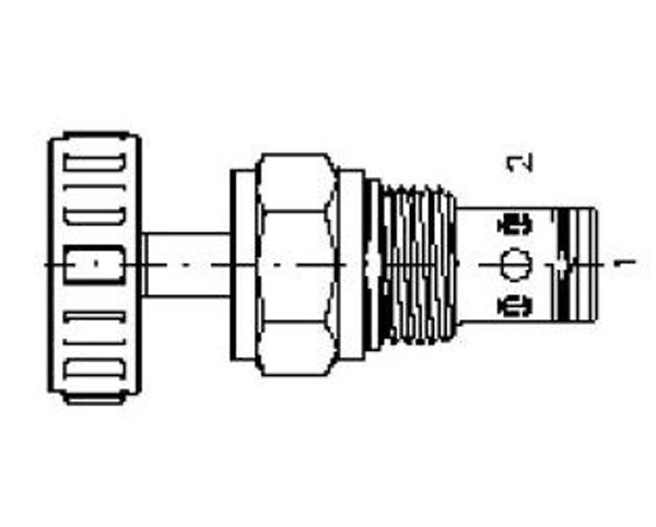 Picture for category Manual Directional Control Valves