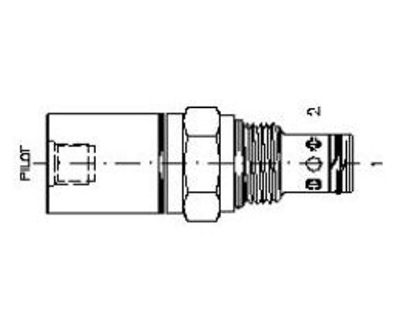 Picture for category Air/Oil Directional Control Valves