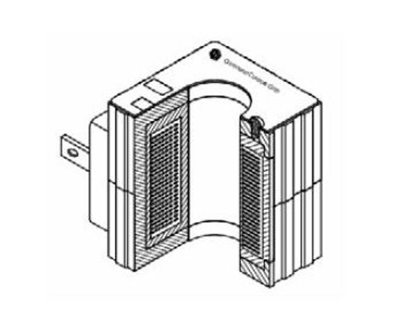 Picture for category Coils and Connectors