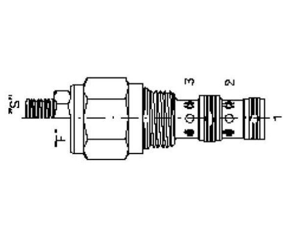 Picture for category Pressure Compensators