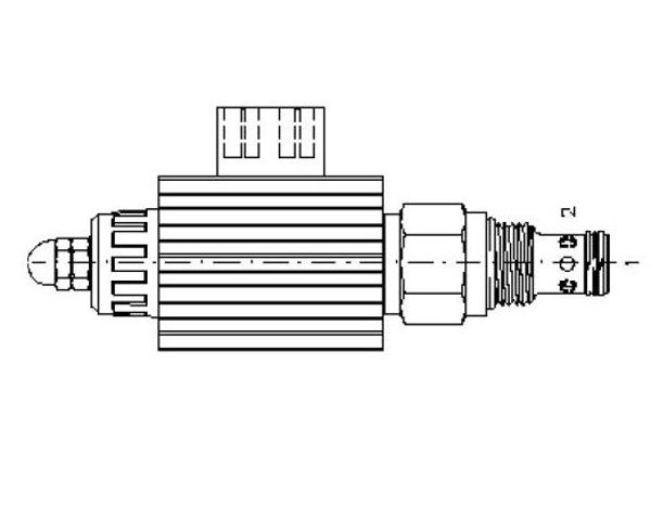 Picture for category Proportional Flow &  Pressure Contol Valves