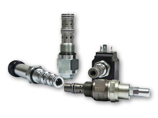 Picture for category Cartridge Valves