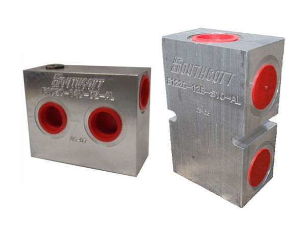 Picture for category Cartridge Valve Bodies