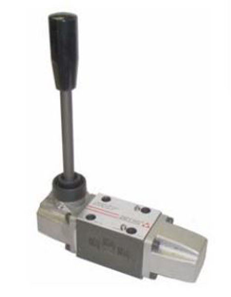 Picture of DH01 - Manual Directional Control Valve