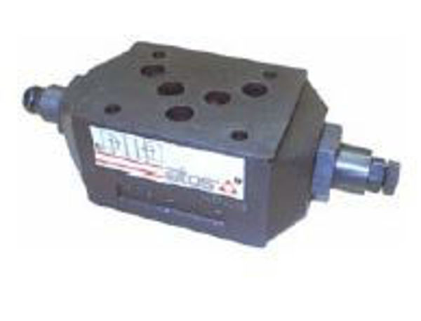 Picture of KQ - Modular Flow Control Valve