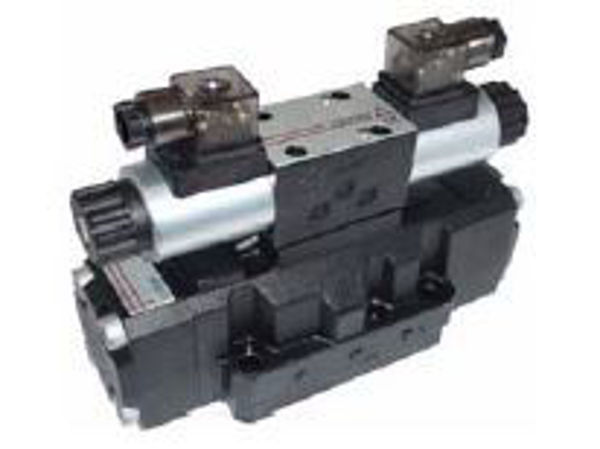 Picture of DPHE26 - 2 Position Solenoid Directional Control Valve