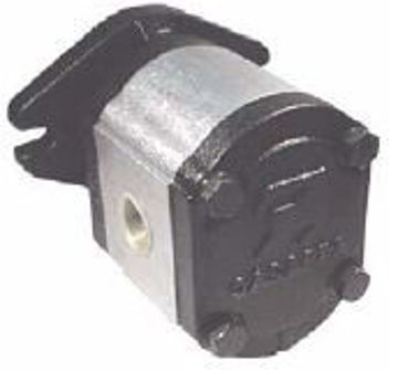 Picture of Gear Pump - Group 3  SAE Mount (splined or key shaft) with Threaded Ports