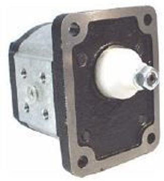 Picture of Gear Motor - Group 1 Euro Mount with Taper Shaft