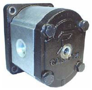 Picture of Gear Motor - Group 3  Euro Mount for BSPP ports
