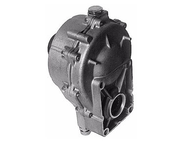 Picture of PTO Gearbox to suit GR 2 pump