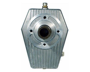 Picture of PTO Gearbox to suit GR 3 pump