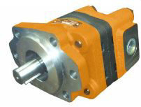 Picture of Gear Motor - Series 30 Heavy Duty Magnum SAE Mount