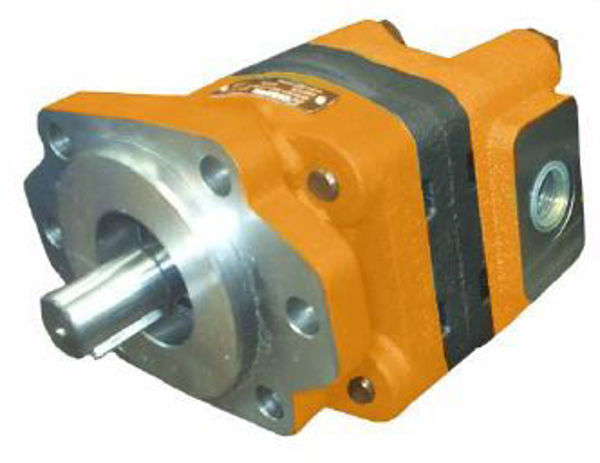 Picture of Gear Motor - Series 35 Heavy Duty Magnum SAE Mount
