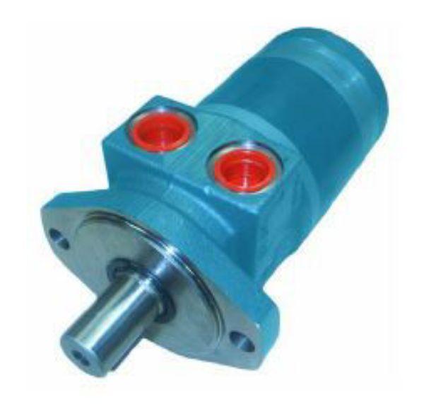 Picture of MF (TE) Series - LSHT Motor