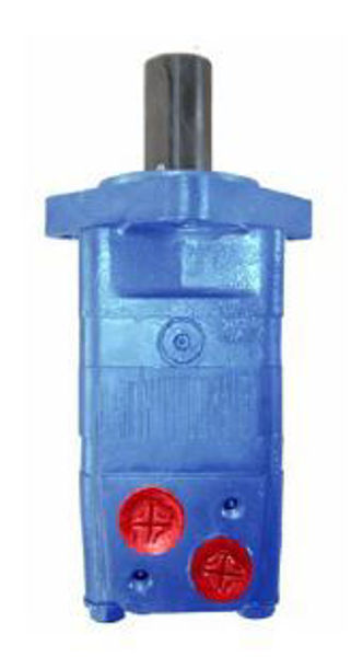 Picture of MAS - Geroler Motor