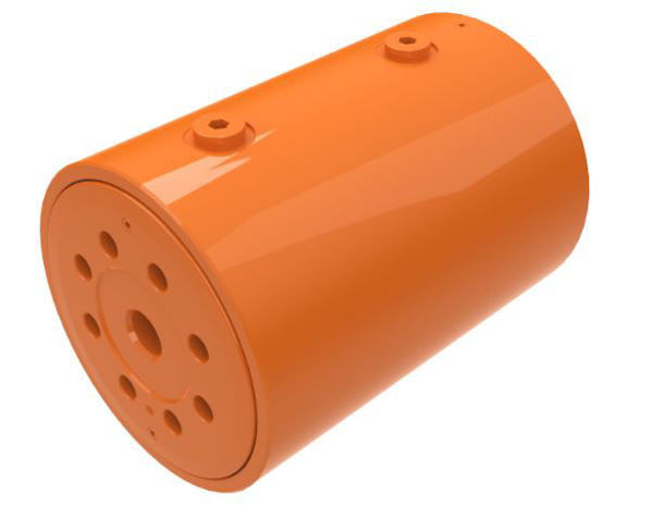 Picture of L10 - Rotary Actuator Flange Mount