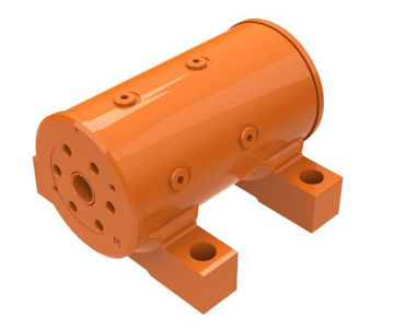 Picture of L20 - Rotary Actuator Foot Mount