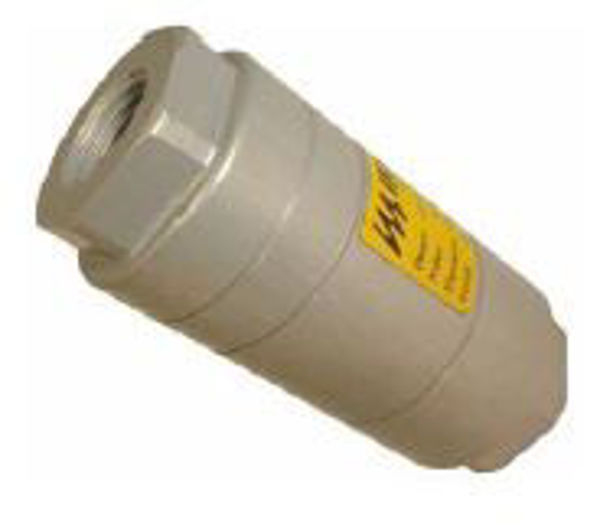 Picture of HF705 - Pressure Filter HF705 Series Assembly