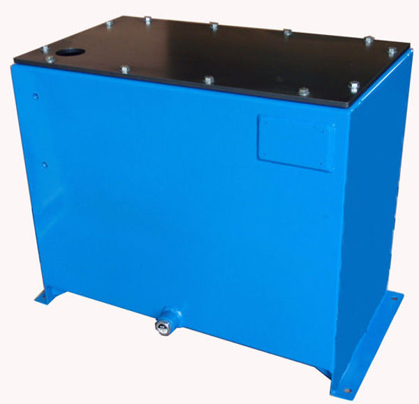 Picture of Hydraulic Oil Tanks (10L to 400L)