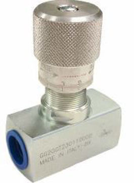Picture of BD - Needle Valve