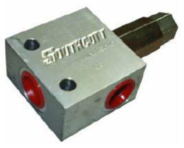 Picture of SRDP - Differential Piston 3-Port