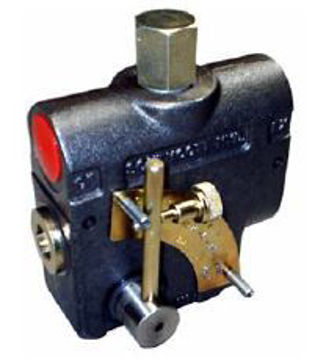 Picture of SFR3 - Pressure Compensated Flow Regulator