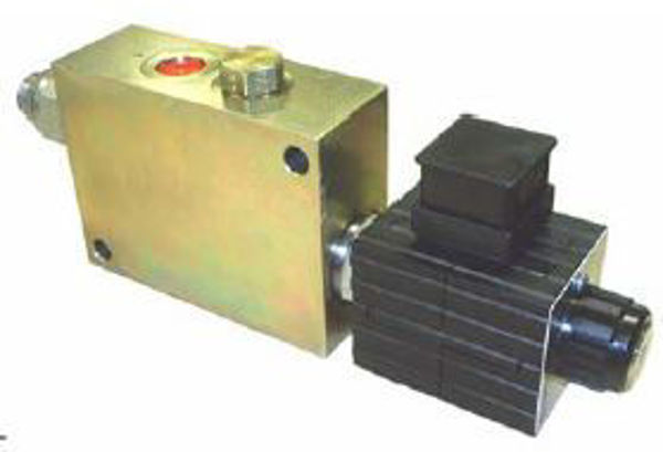 Picture of SQHV Series Quick Hitch