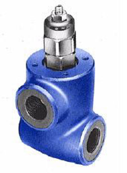 Picture of VMP - Relief Valve Cast Iron Body Series