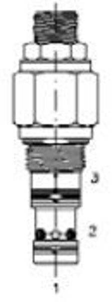 Picture of HLS - HI-LOW Sequence Valves