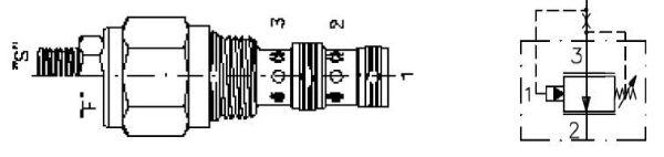 Picture of PCE/PODS - Pressure Compensator Element