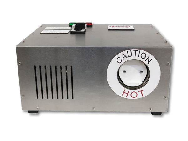 Picture for category Shrink Cap Machine