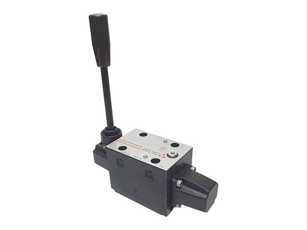 Picture of DK11 - Manual Directional Control Valve