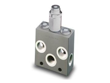 Picture of VAA/RU/DL - Anti-Shock Valve Series
