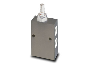 Picture of VRPRL - Pressure Reducing/Relieving Valve Series