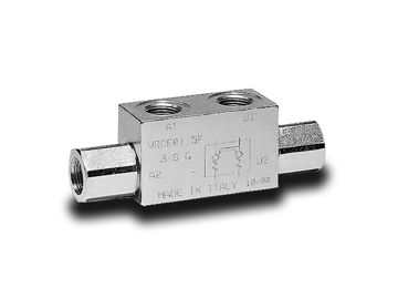 Picture of VBPDL - Double Pilot Operated Check Valve Series