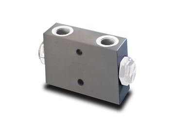 Picture of VBPDL/T - Double Pilot Operated Check Valve Series