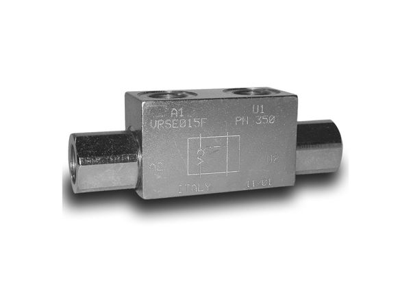 Picture of VBPSL - Single Pilot Operated Check Valve Series