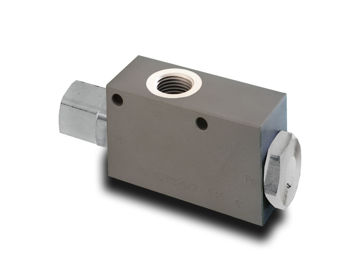 Picture of VBPSL/PS - Single Pilot Operated Check Valve Series