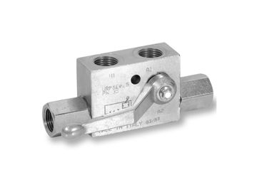 Picture of VBPSL/R - Single Pilot Operated Check Valve Series