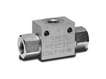Picture of VT - Shuttle Valve Series