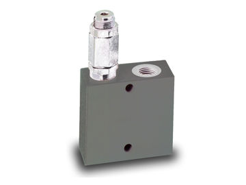 Picture of VDSD/B - Sequence Valve Series