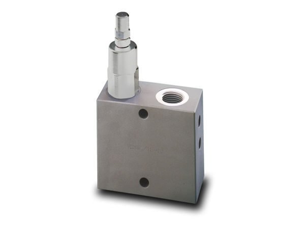 Picture of VDSRL - Sequence Valve Series