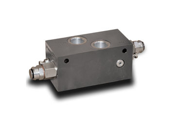 Picture of VODL/X1516 - Double Counter-Balance Valve Series