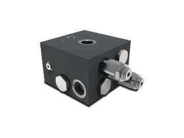 Picture of VABAL/SF - Motion Control Valve + Anti-Cavitation & Brake Shuttle Series