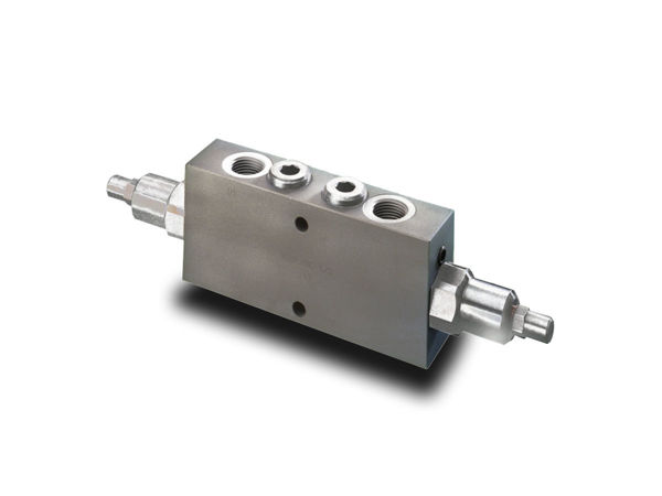 Picture of VODL/SC - Double Counter-Balance Valve Series