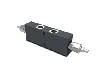 Picture of VODL/X1116 - Double Counter-Balance Valve Series